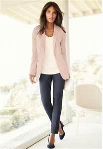 452 best Womenu0026#39;s  Business Casual Office Attire images on Pinterest | Feminine fashion ...