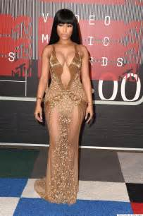 gown style dresses nicki minaj 39 s mtv vma 2015 dress surprised us all
