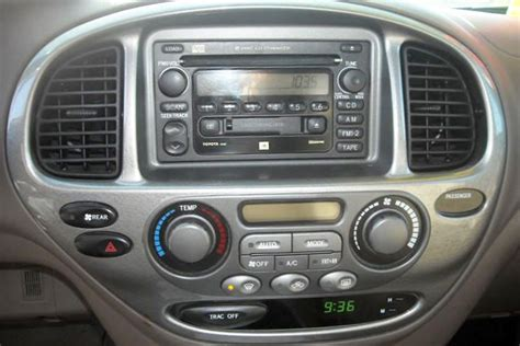tacoma iphone repair bluetooth and iphone ipod aux kits for toyota sequoia 2003