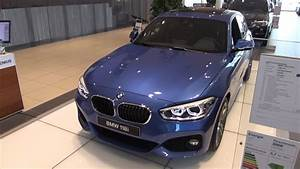 Bmw Serie 1 2016 : bmw 1 series 2016 in depth review interior exterior youtube ~ Gottalentnigeria.com Avis de Voitures