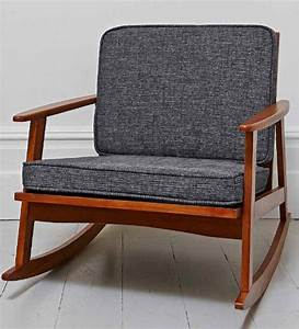 CUSTOM You Pick the size Mid Century Modern Chair Cushions