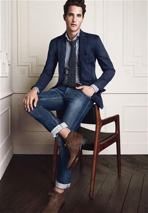 smart casual dress  men fashion belief