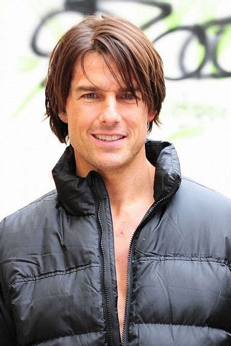 tom cruise hair styles tom cruise mission impossible hairstyle 3228