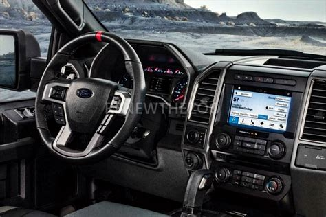ford  ford raptor interior colors  dimensions  ford raptor  release date