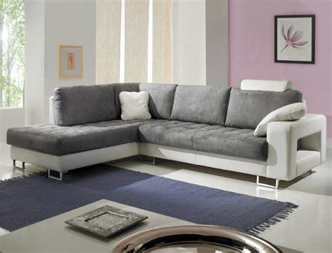 deco salon avec canape d angle