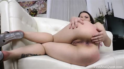 This Girl Is Addicted To Fantastic Anal Sex Eporner