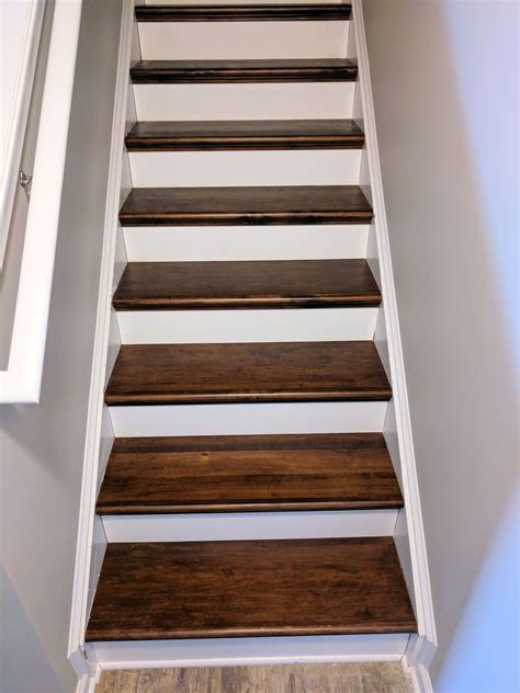Cocobolo Stair Treads   General Finishes Design Center