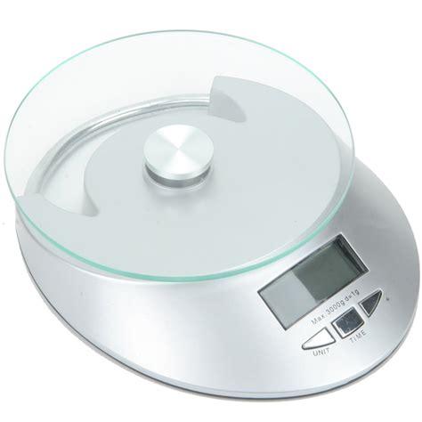 balance de cuisine digitale