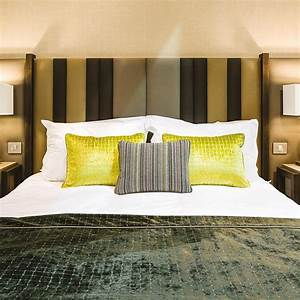 Photo Tete De Lit : t te de lit de luxe pour hotel haut de gamme collinet ~ Dallasstarsshop.com Idées de Décoration