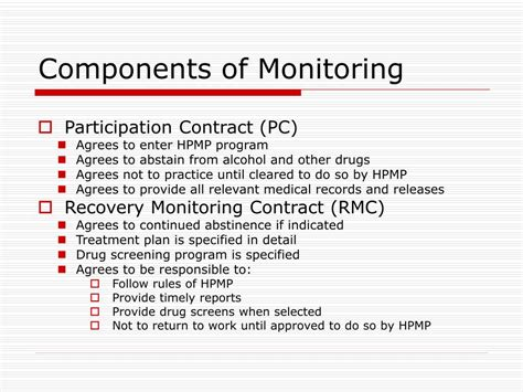 hpmp forms ppt the virginia health practitioners monitoring