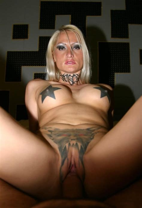 tattoos muschi