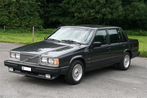 File:Volvo 740 GLT 1989 US-Version.jpg - Wikimedia Commons