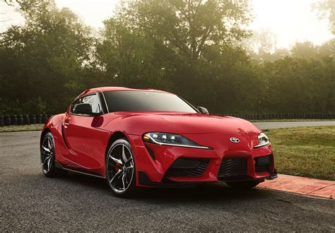 toyota supra  official specs price  details