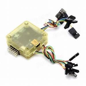 Openpilot Cc3d Flight Controller Bent Pin Stm32 32