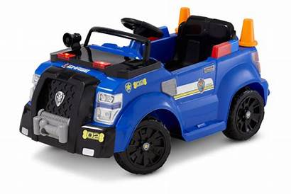 Paw Patrol Chase Police Ride Cruiser Toy