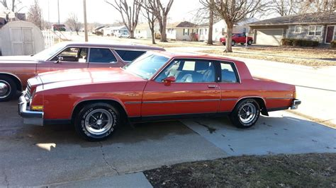 Buick Sports Coupe by 1980 Buick Lesabre Sport Coupe On Rims Buick Lesabre