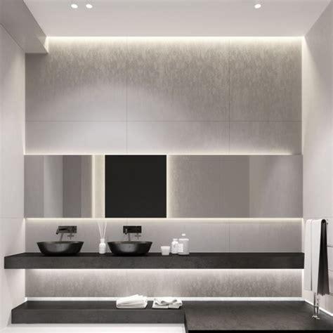 An Open Floorplan Highlights A Minimalist Design by An Open Floorplan Highlights A Minimalist Design