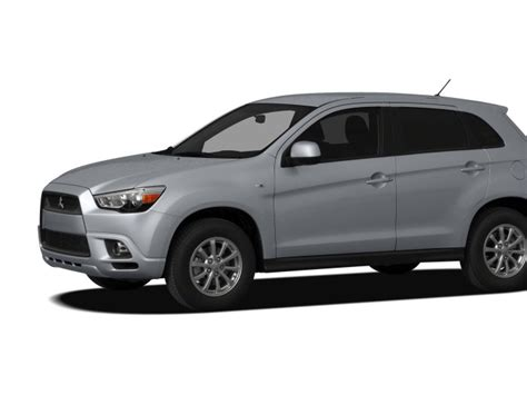 Mitsubishi Outlander Sport 2012 Review by 2012 Mitsubishi Outlander Sport New Car Test Drive