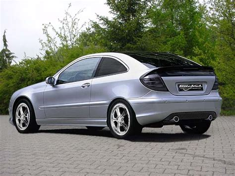 mercedes w203 coupe mercedes c180 sportcoupe tuning