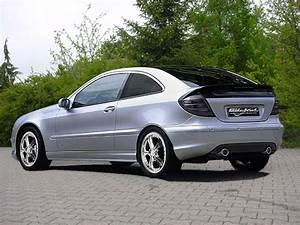 Mercedes W203 Tuning : mercedes c180 sportcoupe tuning ~ Jslefanu.com Haus und Dekorationen