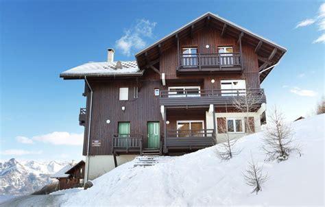 station de ski puy vincent alpes du sud hautes alpes vacances