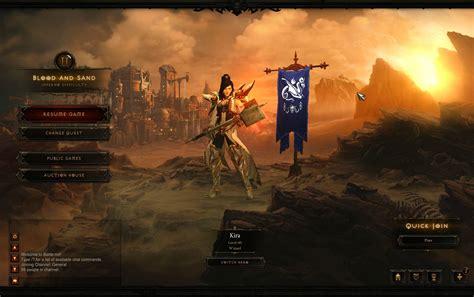 build diablo gear hunter demon magic