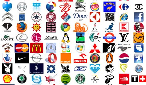 Czy Zgadniesz Jakiej Firmy Jest To Logo?