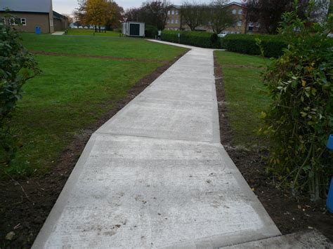 sted concrete sidewalk ideas best 28 the 25 best concrete path 17 best images about concrete inlay exles on pinterest