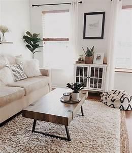 57, Cozy, Living, Room, Apartment, Decor, Ideas, 9