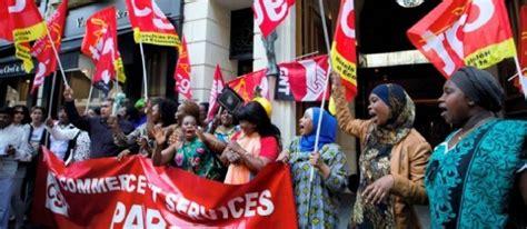 salaire femme de chambre palace hyatt victoire historique des femmes de chambre avec une