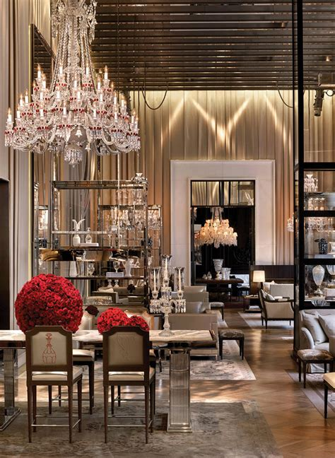 inspirations ideas new york s baccarat hotel inspirations ideas