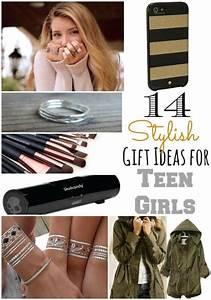 14, Stylish, Gift, Ideas, For, Teen, Girls