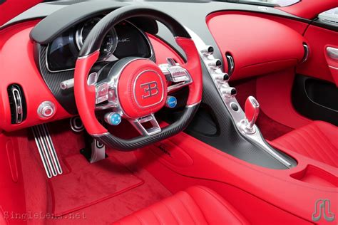 Bugatti Chiron 2016 Interior by Singlelens Photography Pebble Concours D Elegance