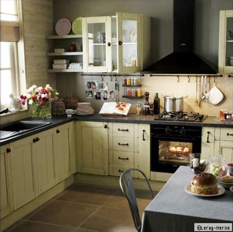 amenagement cuisine 10m2 idée aménagement cuisine 10m2