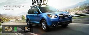 Concession Subaru : introduction forester 2016 integral subaru ~ Gottalentnigeria.com Avis de Voitures