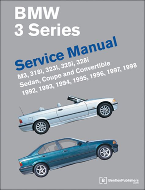 gallery bmw repair manual bmw 3 series e46 1999 2005 bentley publishers repair bmw 3 series service manual 1992 1998 e36 livres automobiles marques allemandes bmw librairie