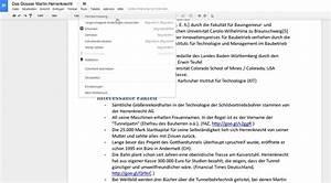 Word alternative die 3 besten kostenlosen for Google docs word alternative