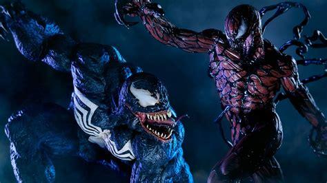 2018 Venom Movie Talk Who Should Play Carnage Youtube
