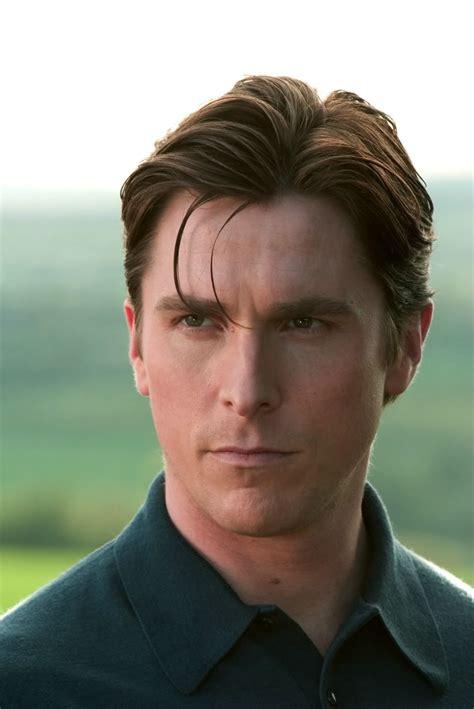 Christian Bale Batman Begins Bruce Wayne