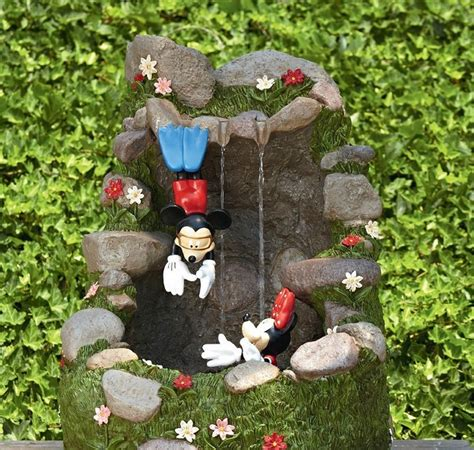 Disney Garden Decor Uk disney garden decor uk home inspirations
