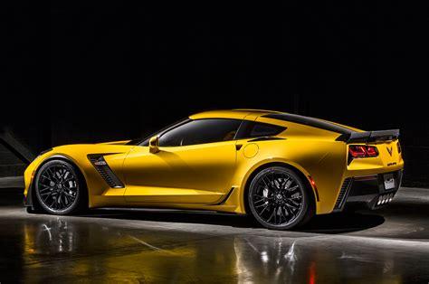 2018 Chevrolet Corvette Z06 Pricing Announced Photo
