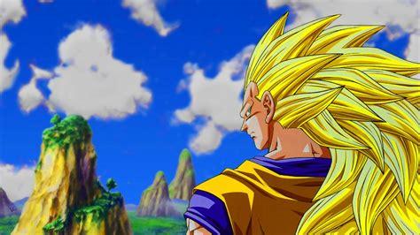 dragon ball  pictures goku super saiyan  hd