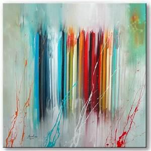 Abstrakte Bilder Acryl : bratis unikat acryl bilder gem lde kunst abstrakt 980c ideen rund ums haus pinterest ~ Whattoseeinmadrid.com Haus und Dekorationen
