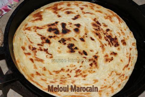 recette de cuisine arabe meloui marocain cuisine arabe sousoukitchen