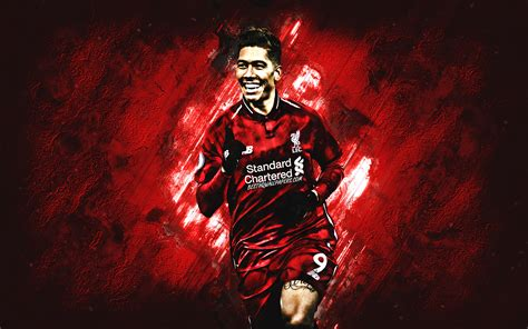 Download wallpapers Roberto Firmino, Liverpool FC ...