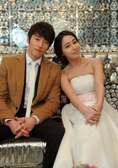 sinopsis drama  film korea lee min jung