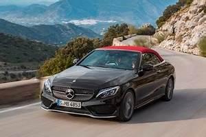 Mercedes Classe C Fiche Technique : fiche technique mercedes benz classe c cabriolet 180 156ch sportline l 39 ~ Maxctalentgroup.com Avis de Voitures