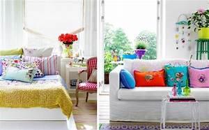 Cuscini Colorati Per Letto ~ Ispirazione Interior Design & Idee Mobili
