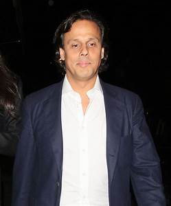 Arun Nayar Pictures - Arun Nayar Out to Dinner in London ...