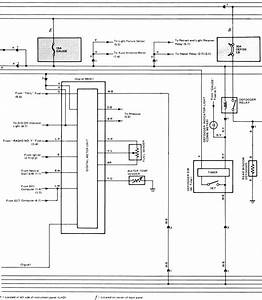 Skoda Fabia 2002 Fuse Box Diagram